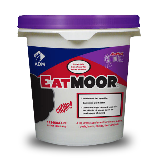 MoorMan's ShowTec Eat Moor