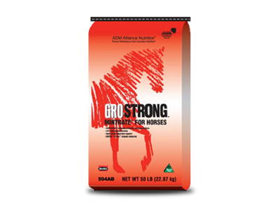 GroStrong Mintrate