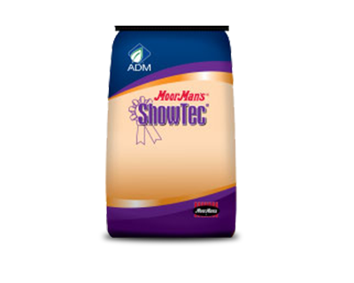 MoorMan's ShowTec Showts bag