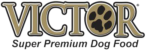 Victor Premium Dog Food logo